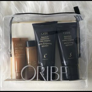 Other - Oribe The Essential Set